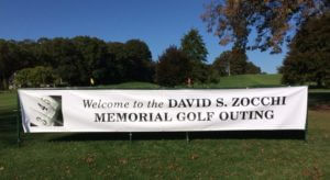 David S. Zocchi Memeorial Golf Outing, Brain Tumor